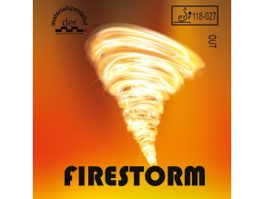 Der Materialspezialist - Firestorm