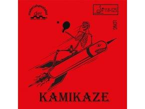 Der Materialspezialist - Kamikaze