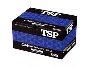 TSP - CP 40+ Training 60