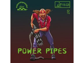 Der Materialspezialist - Power Pipes