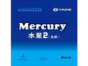 Yinhe - Mercury 2 Soft