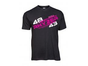 rhyzer t shirt