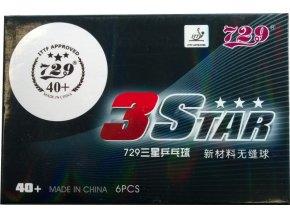 friendship 3star ball