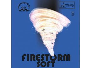 Der Materialspezialist - Firestorm soft