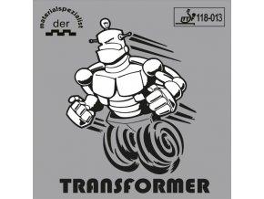 Der Materialspezialist - Transformer