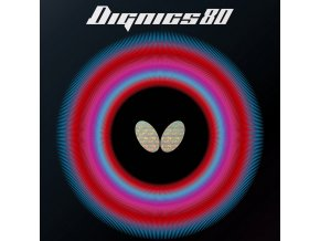 Butterfly Dignics80