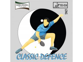 BARNA - CLASSIC DEFENCE
