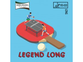 LegendLong