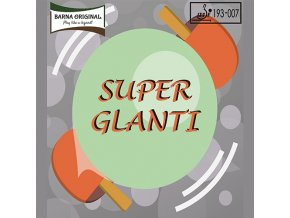 BARNA - SUPER GLANTI