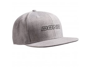 donic cap front