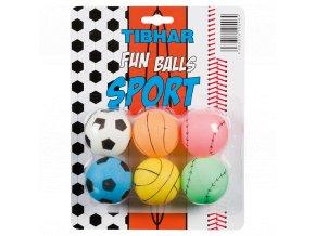 Funballs Sport Einzelansicht