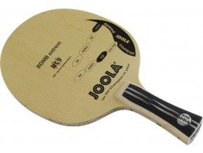 joola table tennis racquet rosskopf bomb extrem original imadczxtbyzucerz