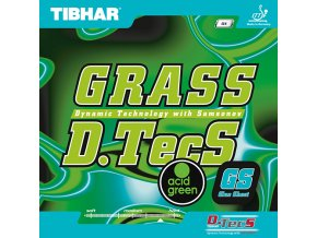 Grass DTecs GS Acid green
