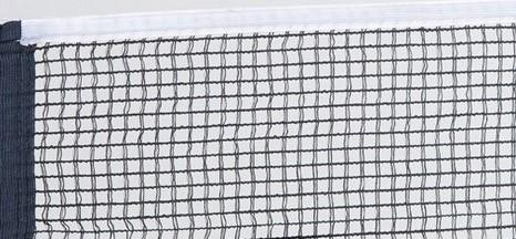 Joola - textilní síťka samotná Barva: Černá