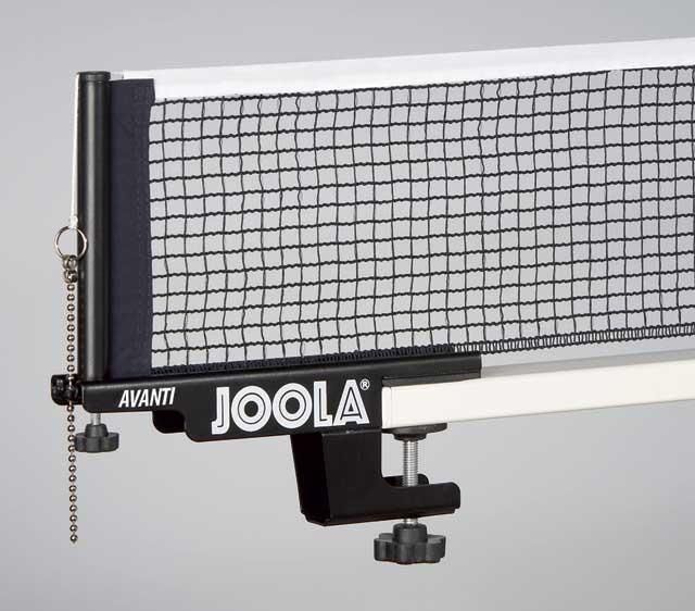 Joola - Avanti Barva: Černá
