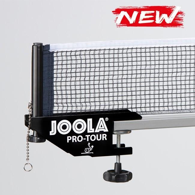 Joola - PRO TOUR Barva: Černá