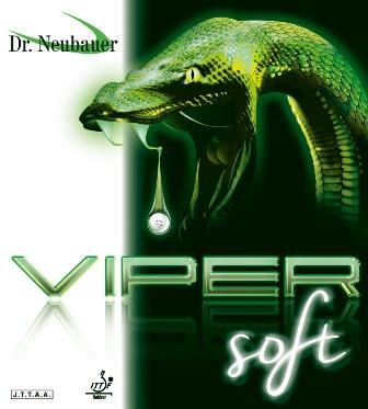 Dr. Neubauer - Viper Soft Barva: Černá, Tloušťka houby: OX