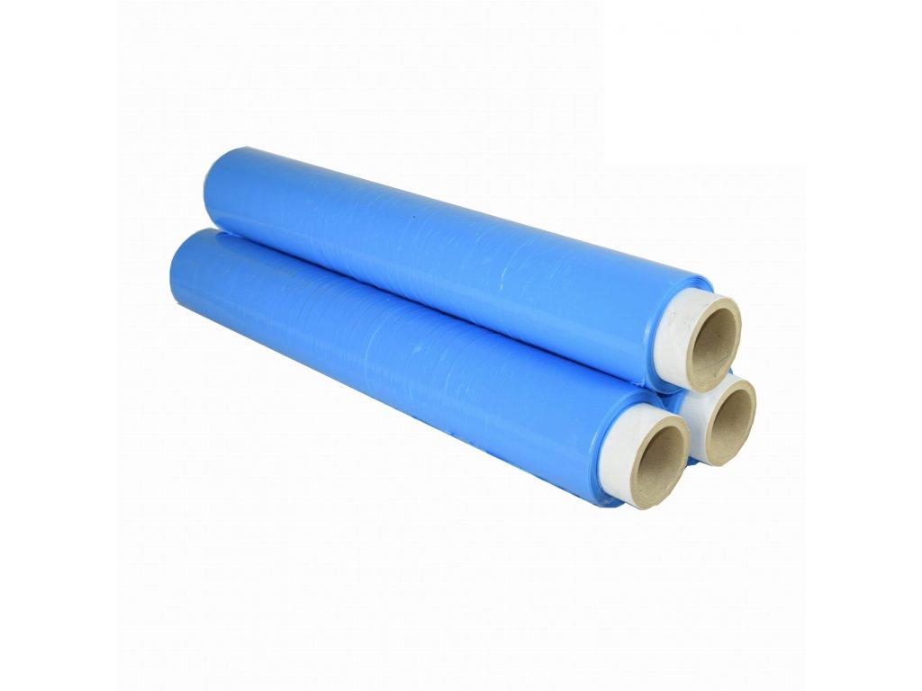 blue stretch