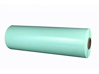 Senážní fólie 500 mm x 1800 m ZELENÁ