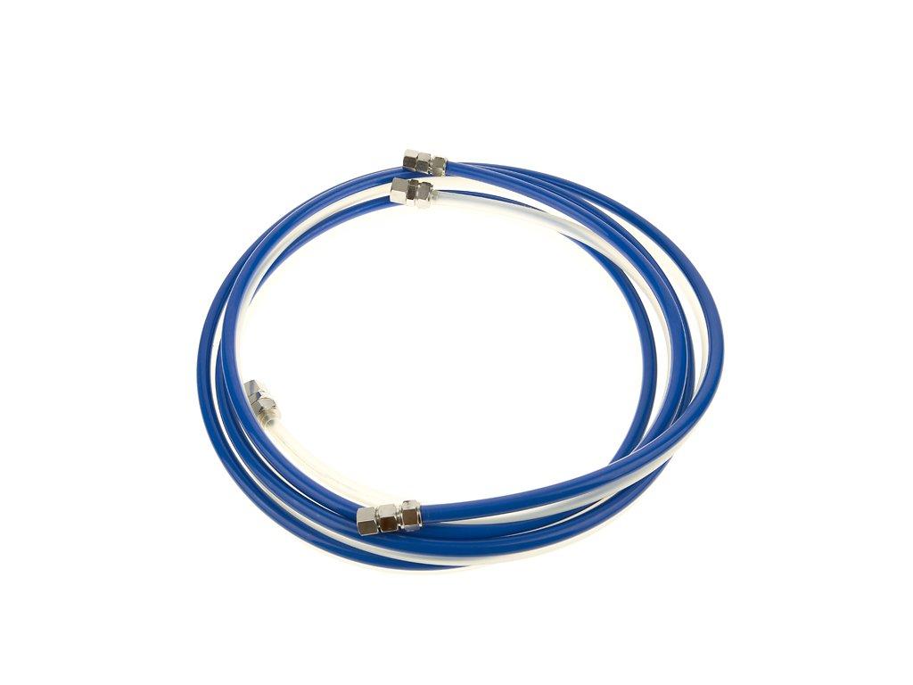 401 1 hadice silikonova vzduch material