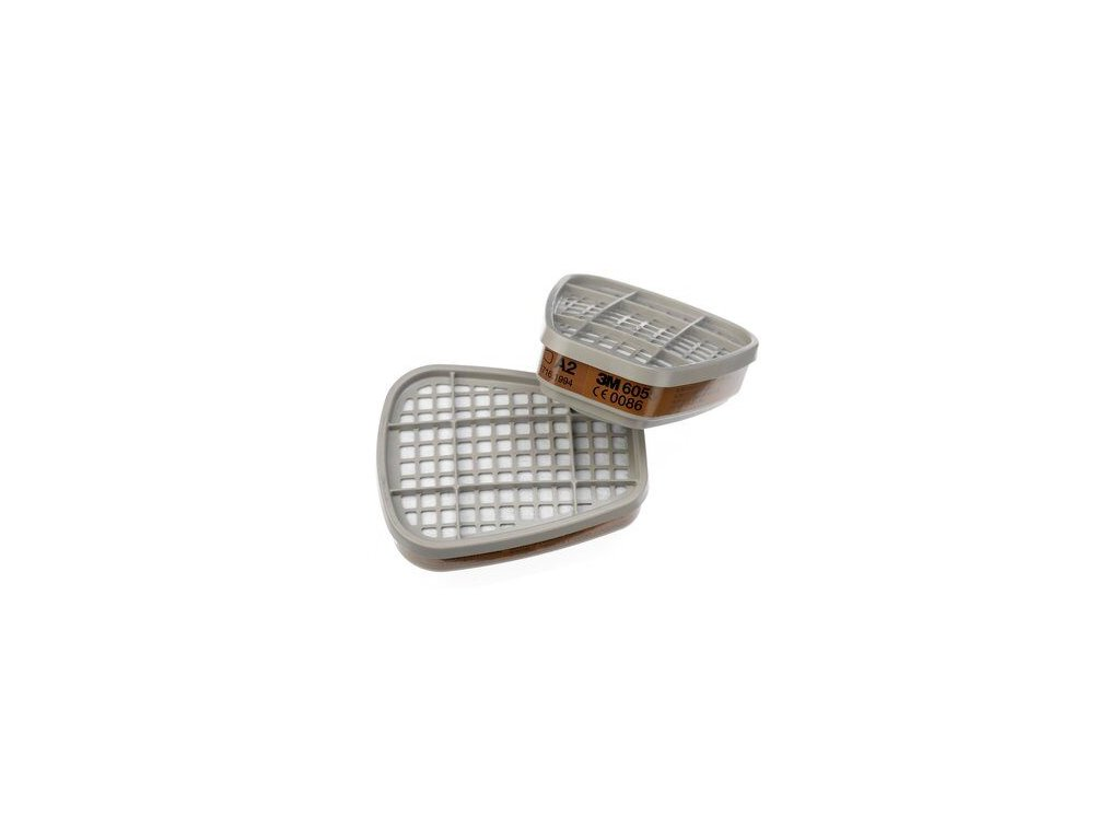 6055 a2 6000 series gas and vapour filter