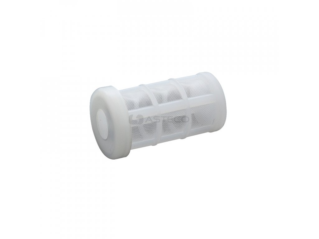Filtr spodní nádobky