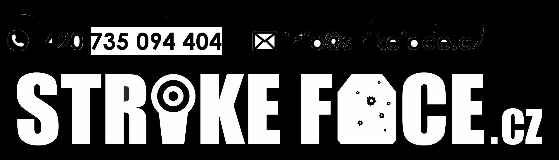 StrikeFace.cz