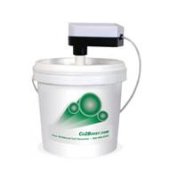 CO2 dávkovače