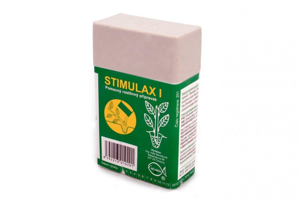 Hnojiva a Stimulanty