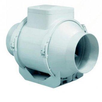 Ventilátory pro Odtah