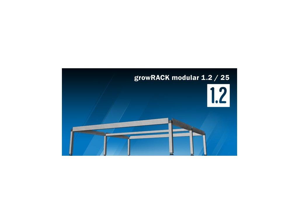 GrowRACK modular 1.2 / 25