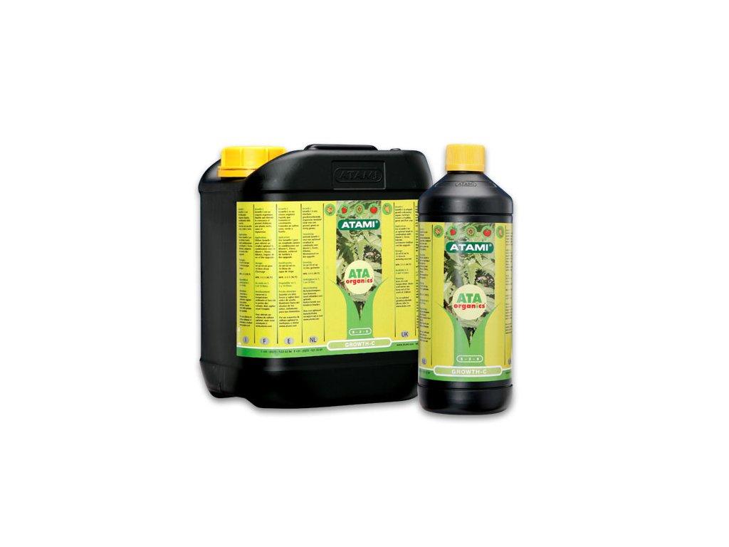 HNOJIVO ATA Organics Growth-C 1l