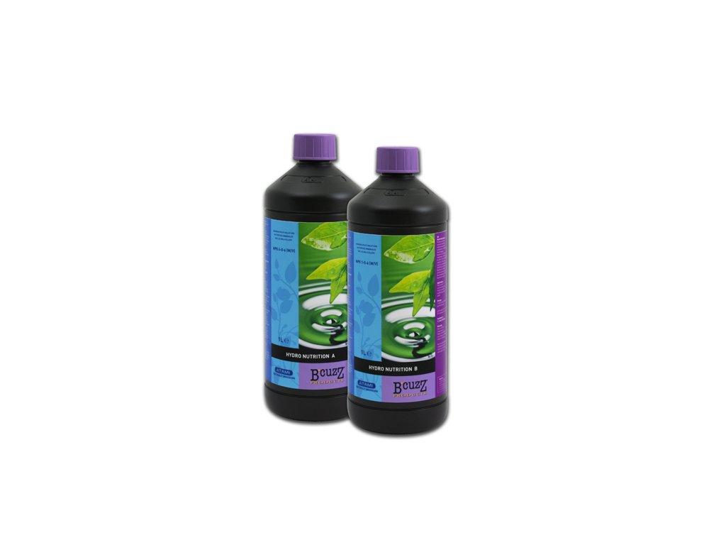 HNOJIVO ATAMI Bcuzz Hydro A+B 1l