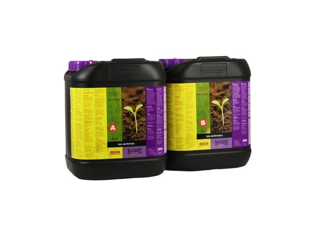 HNOJIVO ATAMI B'cuzz A+B Soil 5l