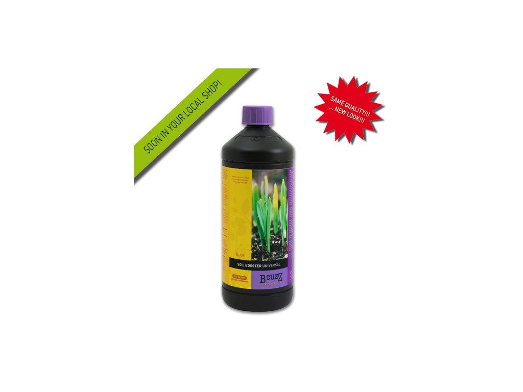HNOJIVO ATAMI B'cuzz Booster Soil 1l