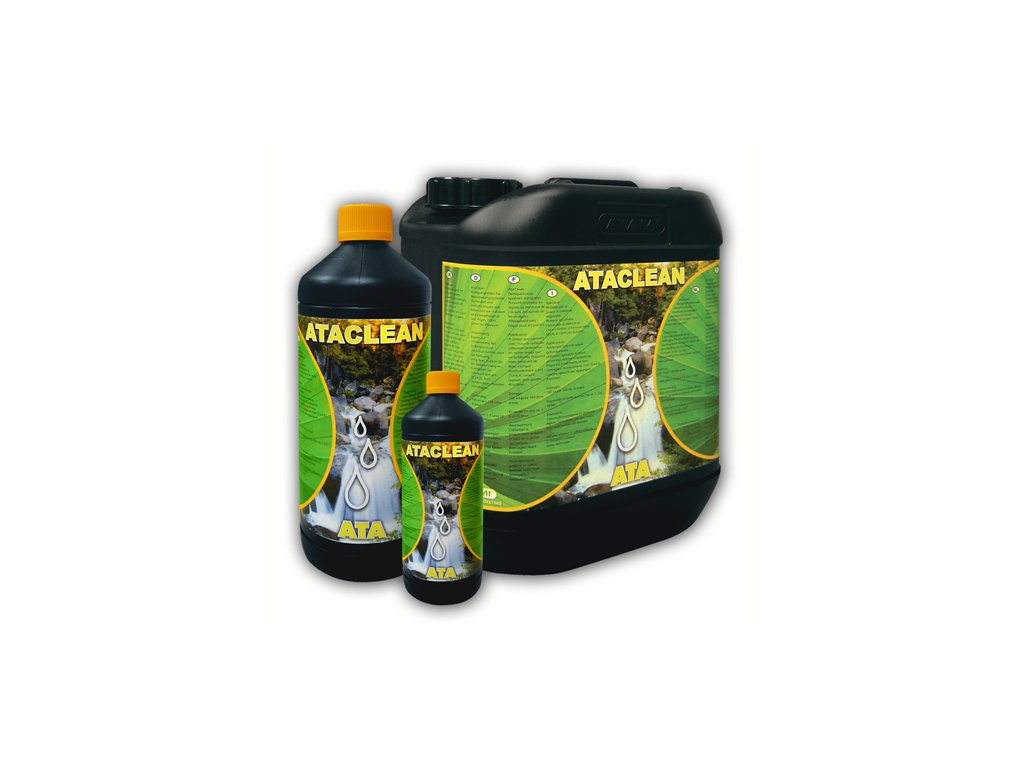 HNOJIVO ATAMI Ata-clean 250 ml