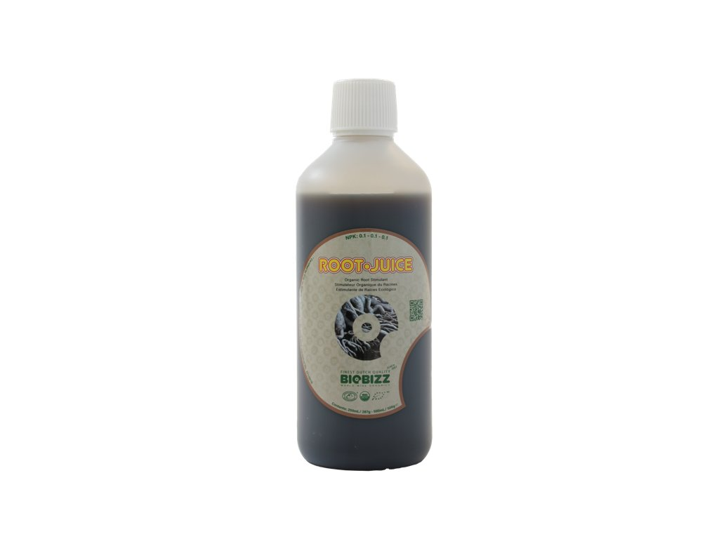 HNOJIVO Biobizz Root•Juice 500ml