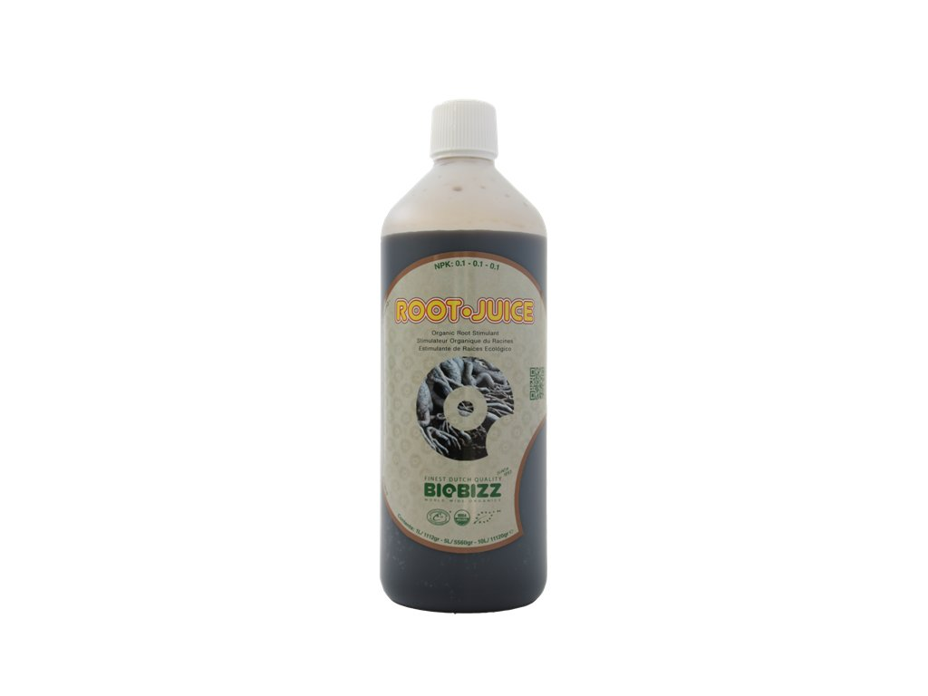 HNOJIVO Biobizz Root•Juice 1l
