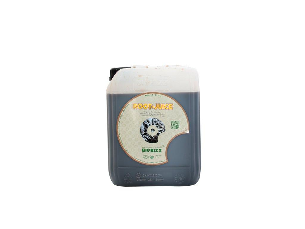 HNOJIVO Biobizz Root•Juice 5l