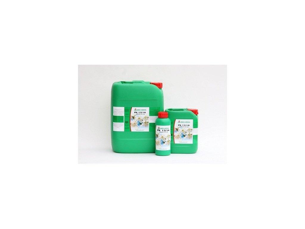 Hnojivo Bio Nova PK 13/14 250 ml