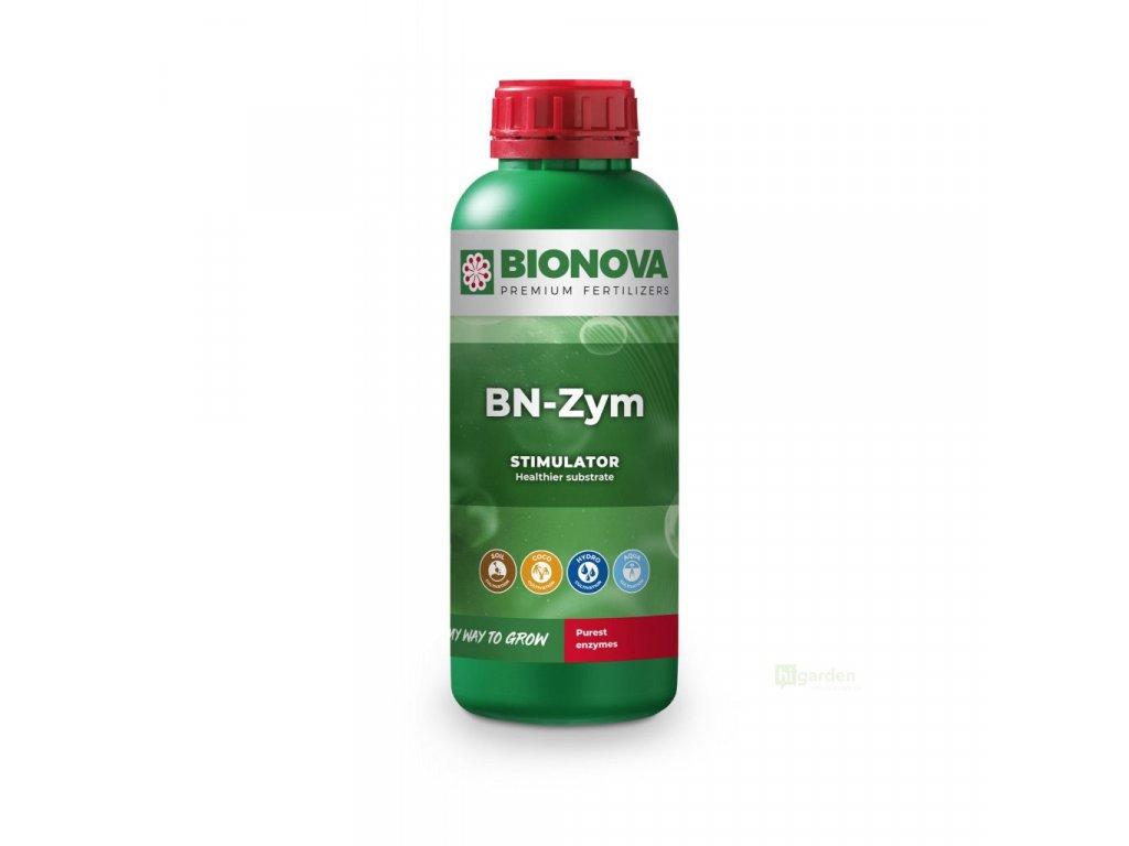 Hnojivo Bio Nova BN-Zym enzymy 1l