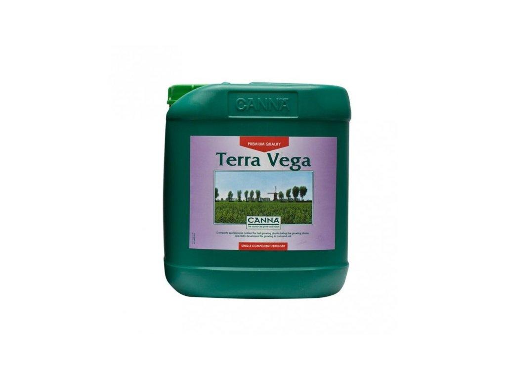 Hnojivo Canna Terra Vega 5l