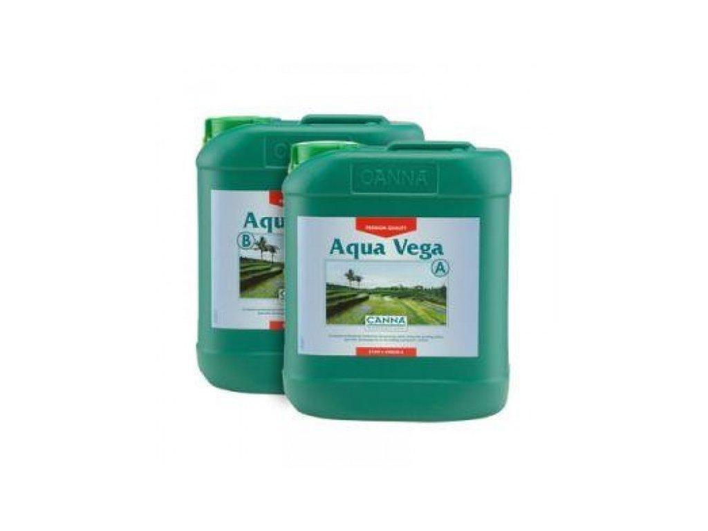 Hnojivo Canna Aqua Vega A+B 10l