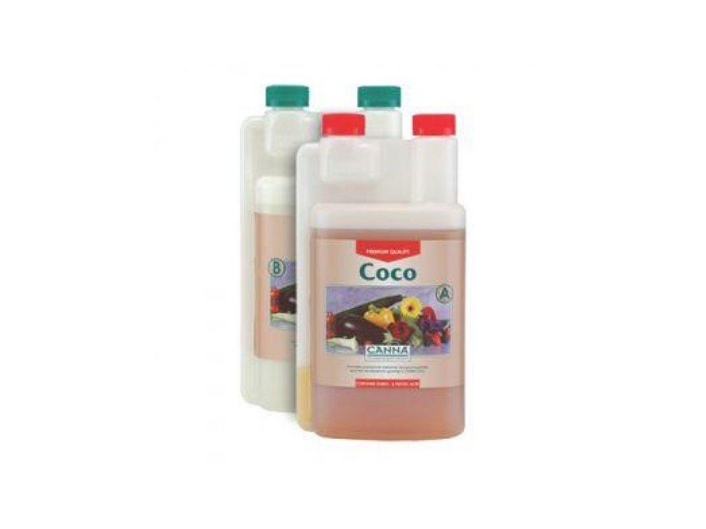 Hnojivo Canna Coco A+B 1l