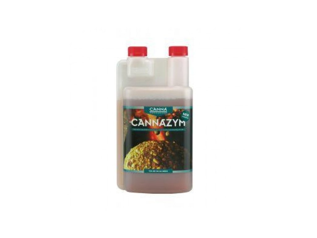 Hnojivo Canna Cannazym 500ml