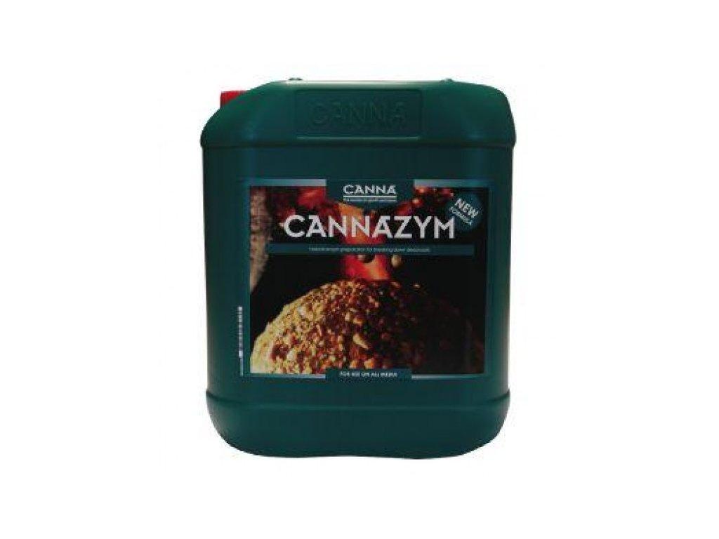 Hnojivo Canna Cannazym 10l