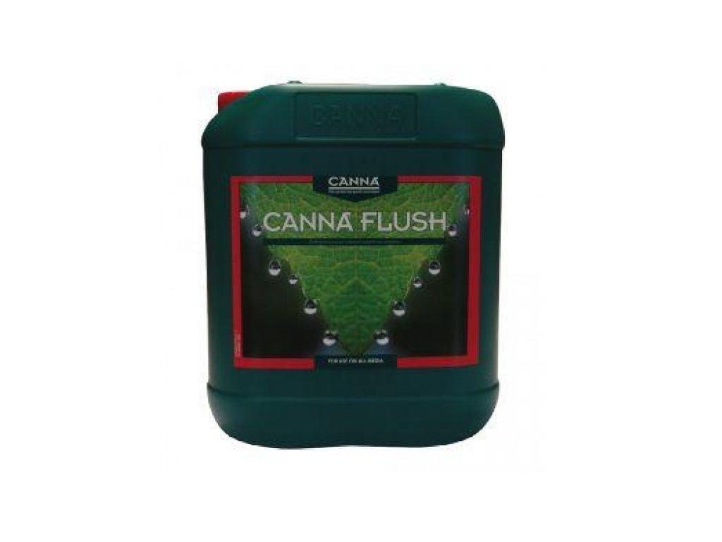 Hnojivo Canna Flush 5l