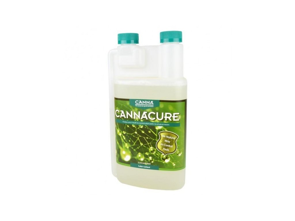 Hnojivo Canna Cure 1l koncentrát