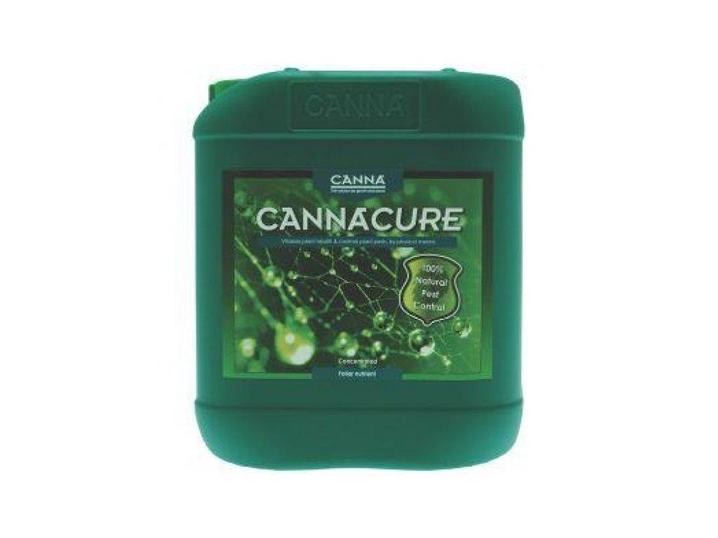 Hnojivo Canna Cure 5l koncentrát