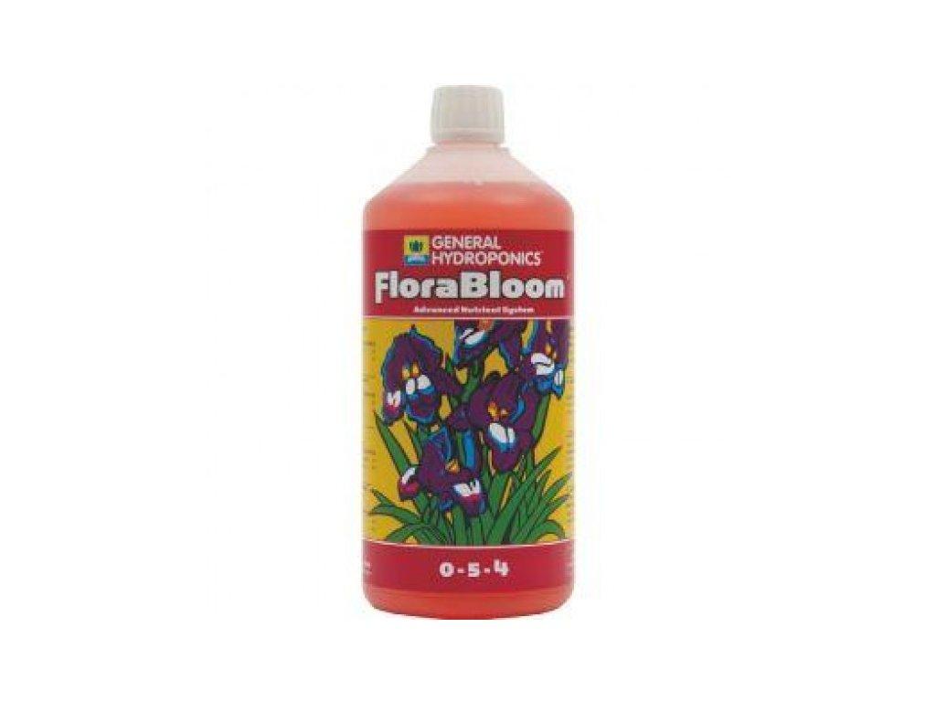 Hnojivo General Hydroponics FloraBloom  1l